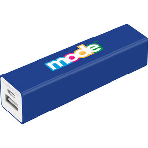 Booster powerbank