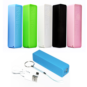 booster powerbank Silicone