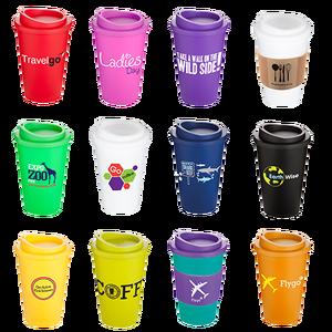 Coffee Mugs Personalised Custom Promotional