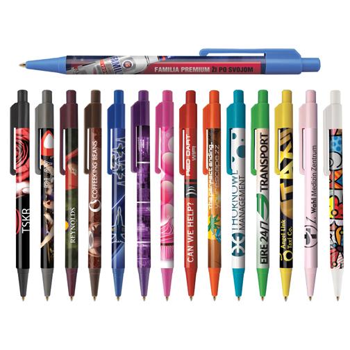 5 day pens, branded pens