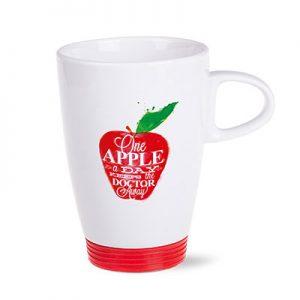 Porcelain Mug - Softy - Mck Promotions.ie