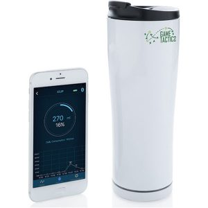 Smart Mug - Cup. McK Promotions