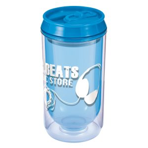 Can cup blue - mck promotions