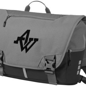 Revelstoke 15.6 laptop shoulder & Messenger Bag Mck Promotions close - Copy