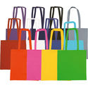 Cotton Shopper Premium 105gsm Natural Cotton Tote/Shopper bag with long handles.