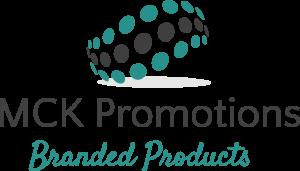 Mck Promotions 2018 logo