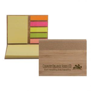 Confucius Notepad- mck promotions