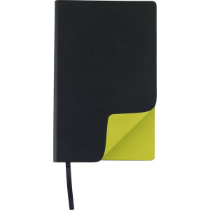 Pierre Cardin Fashion notebook (blue,green)- mck promotions