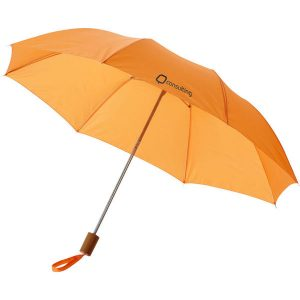20inch Oho 2 Section umbrella- mck promotions