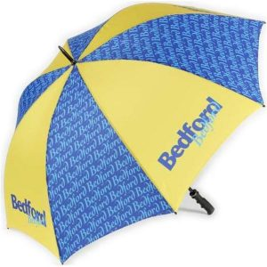 Bedford Umbrella- mck promotions