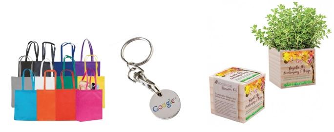 MCK Promotions _ Branded Merchandise