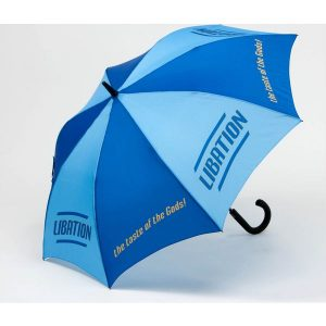 Metro umbrella- mck promotions