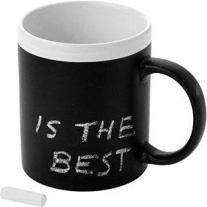 chalky ceramic mug- mck promotions
