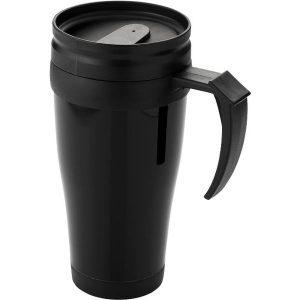 daytona insulated mug- mck promotions