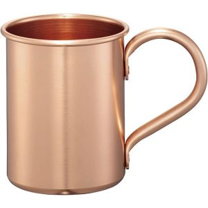 moscow mule mug gift set - mck promotions