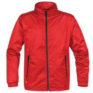 Axis shell jacket - mck promotions