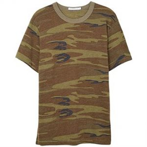 Eco-Jersey crew t-shirt - mck promotions