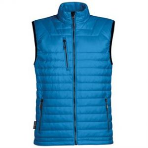 Gravity thermal vest - mck promotions