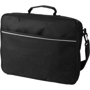 Kansas 15.4 laptop bag-- mck promotions