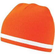 Nation Beanie - mck promotions