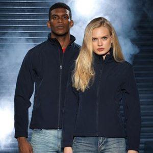 Softshell jacket - mck promotions