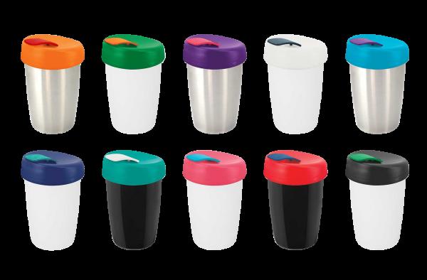 Reusable Coffee Mug