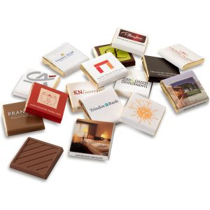 Chocolate Neapolitans Digitally Printed- MCK Promotions