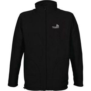 Stedman Nevada Mens Jacket (black)- mck promotions