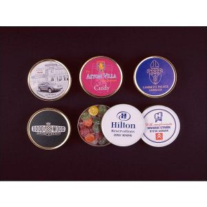 Travel Tins- MCK Promotions