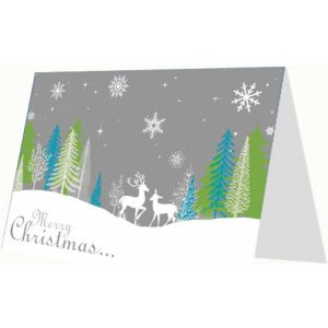 Christmas greetings Cards- MCK Promotions