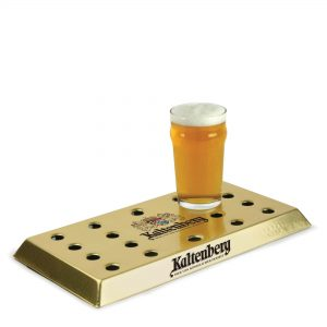 Metal Drip Tray- MCK Promotions