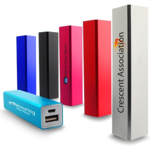 Power Chargers and Power Banks