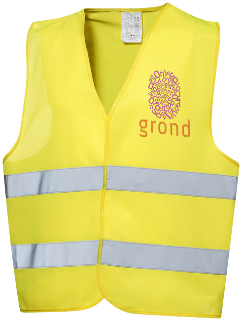 Hi Viz jacket 5 day conference material