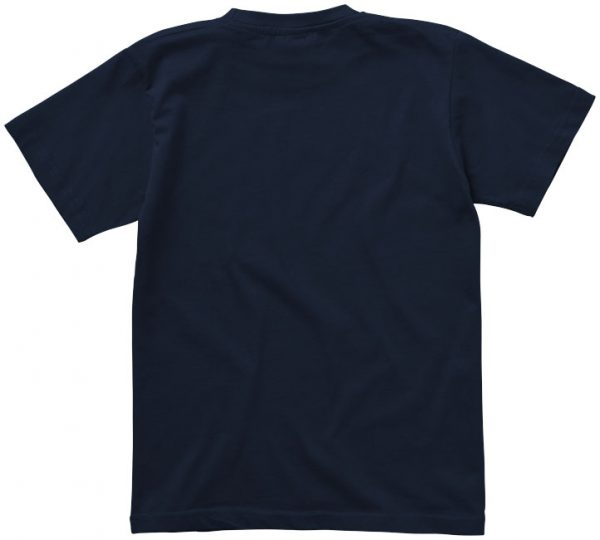 navy t-shirt 5 day conference material