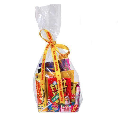 bag of sweets 5 day conference material