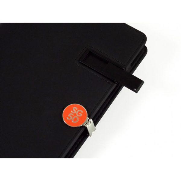Cardiff Notebook brand