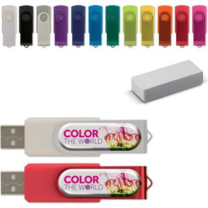 Branded USB - Ireland stock - Irish Stock McK Promotions