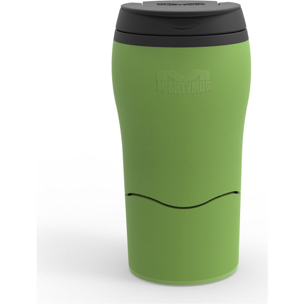 Mighty Mug McK Promotions1 green SOLO