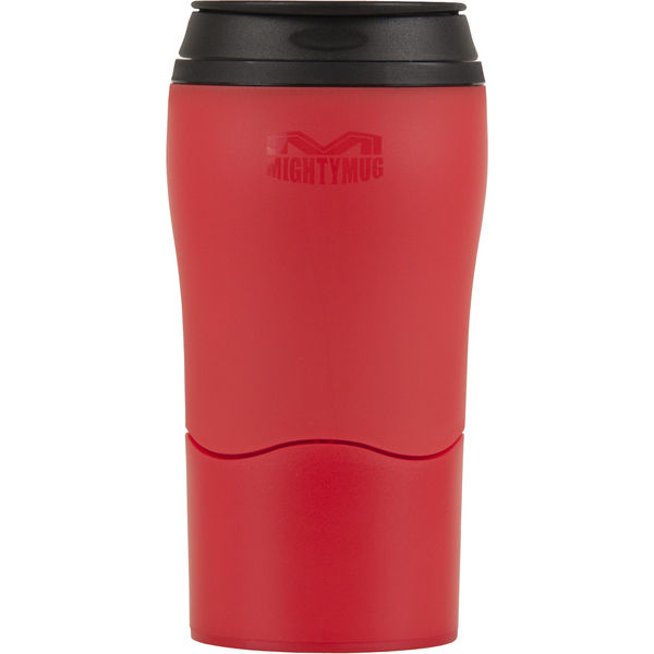 Mighty Mug McK Promotions1 red SOLO