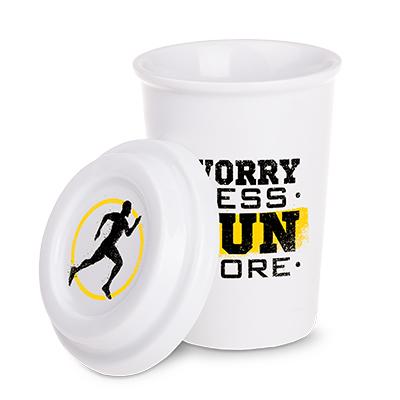 Porcelain Mug - McK Promotions.ie