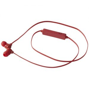RED Wieless Earbuds - McK Promotions