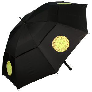 susino vented fibreglass corporate golf umbrella mck promotions