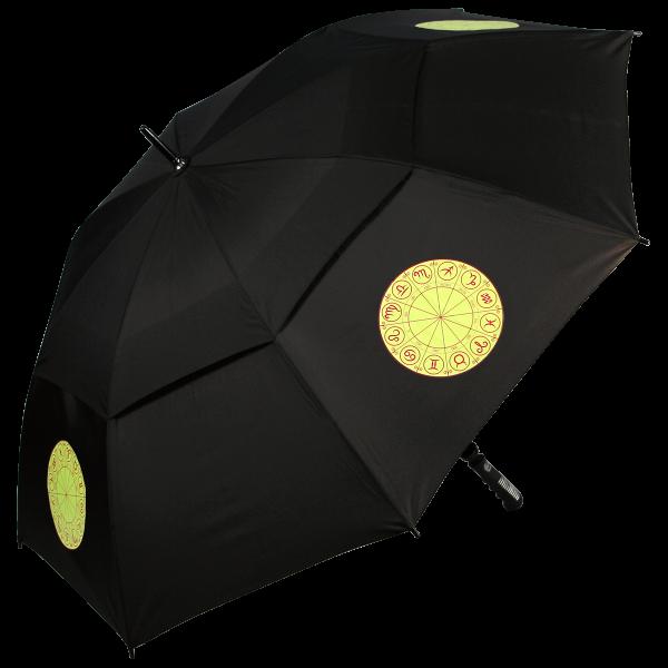susino vented fibreglass corporate golf umbrella mck promotions