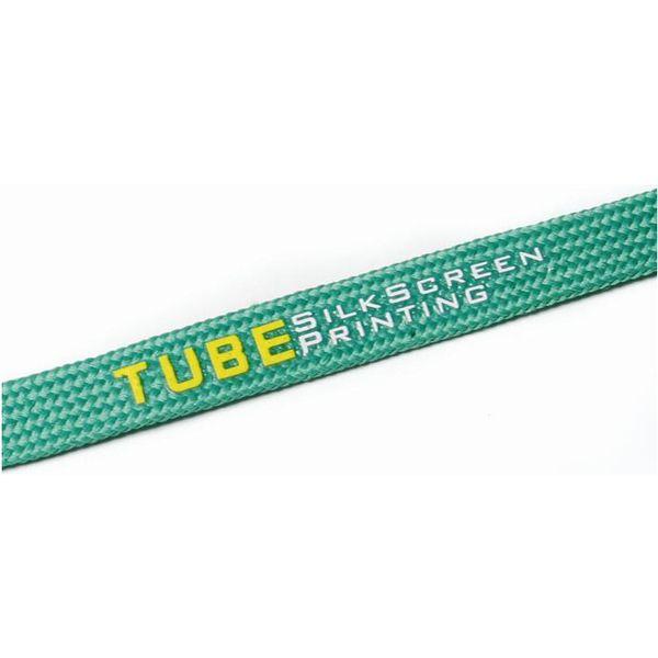 10mm Tube lanyard (1 side)- mck promotions