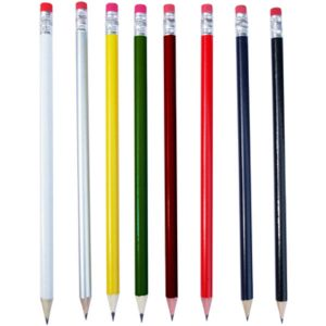 Spectrum Pencil - mck promotions