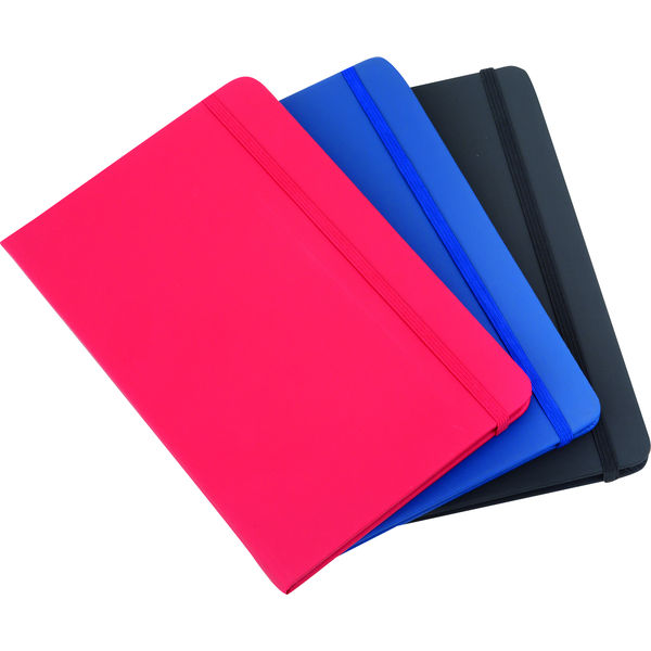 A5 Journal notebook- mck promotions