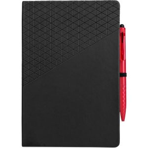 A5 notebook gift set box- mck promotions