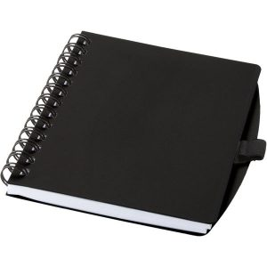 Adler notebook- mck promotions