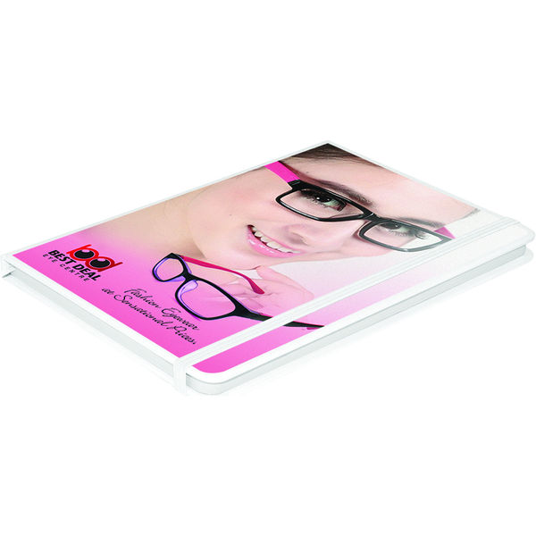 Banbury A6 Notebook- mck promotions