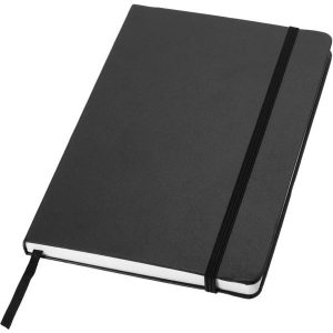 Classic office notebook- mck promotions
